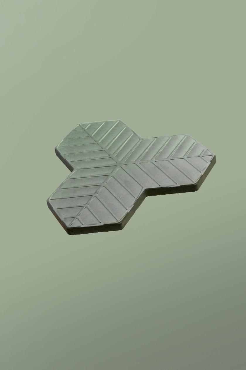 Productos para el hábitat exterior: Delta de Oro Proyecto: Trébol Diseño: Gerard Arqué Empresa: Escofet 1886