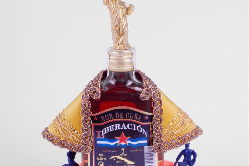 Liberación. © Dolores Castilla