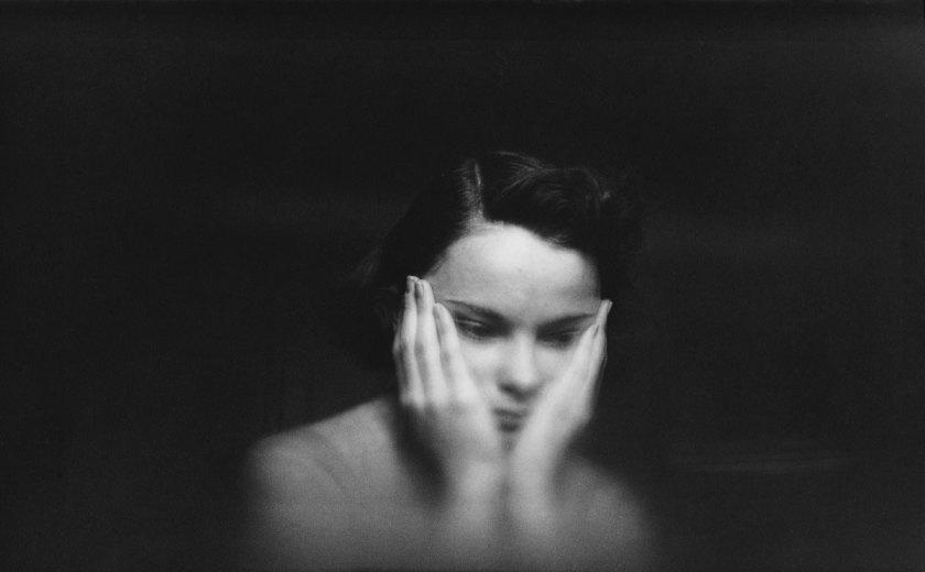 Saul-Leiter,-Jean-Pearson,-c.1948