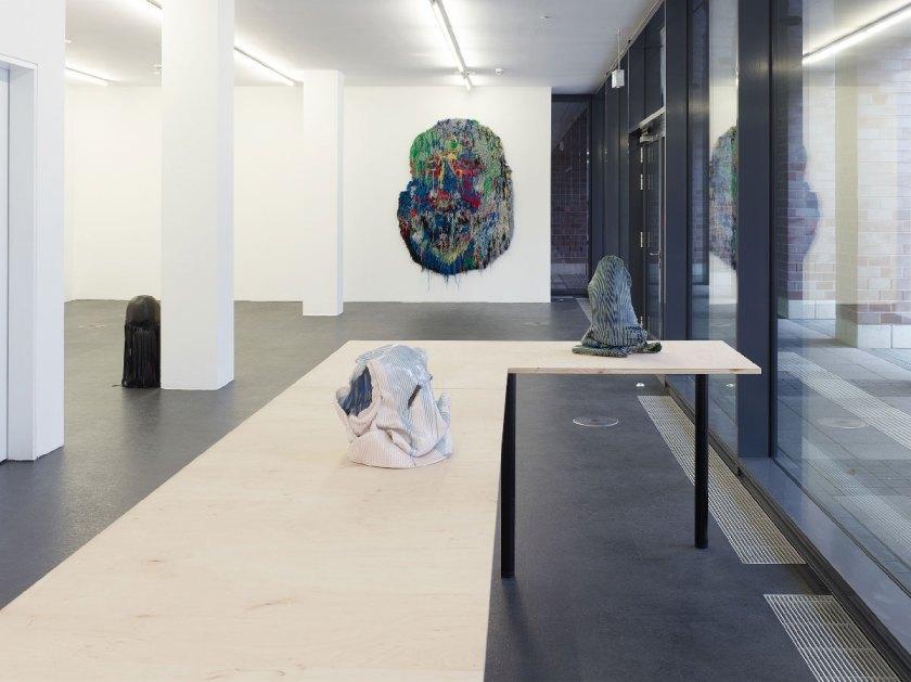 Dortmunder-Kunstverein_Caroline-Achaintre_04