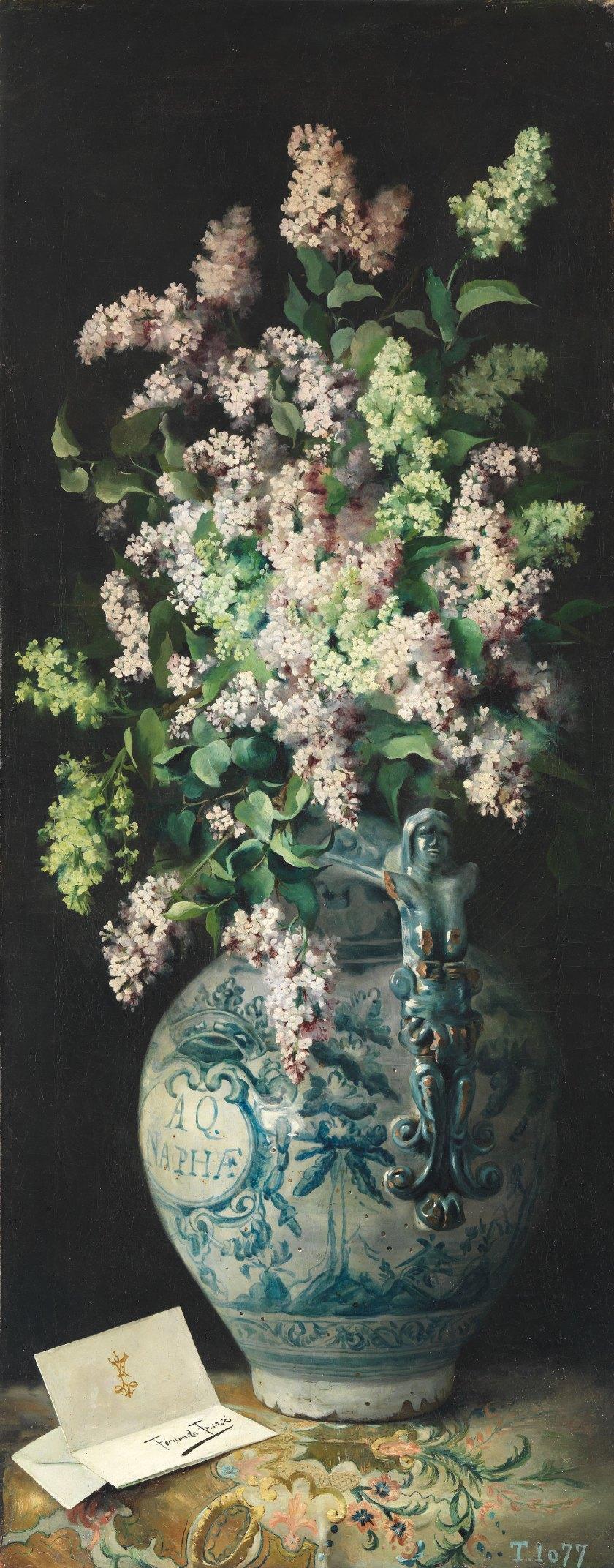 Fernada-lilas