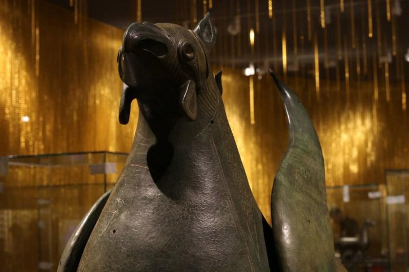 """""""Las artes del metal en al-Ándalus"""" MAN - Museo Arqueológico Nacional"""