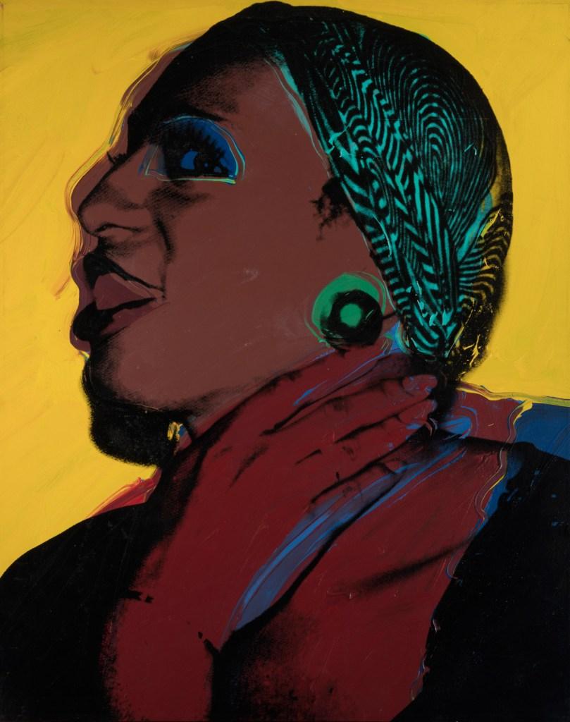 Andy-Warhol-Ladies-&-Gentlemen-Wilhelmina-Ross