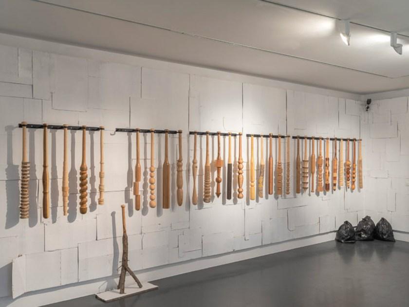 Vincent Kohler, Cambio, 2010-2011 Cortesía: Kunst und Bau, Amt für Hochbauten, Stadt Zürich © Vincent Kohler