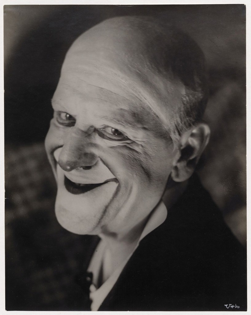 Umbo_Grock_1928-29_Berlinische-Galerie