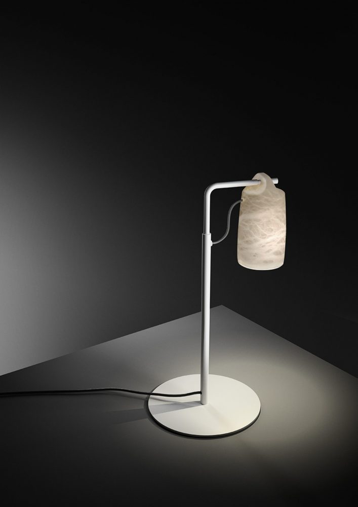 Paros Alabaster Diseño : Novell Design / Ernest Perera Design Studio Empresa : Almalight