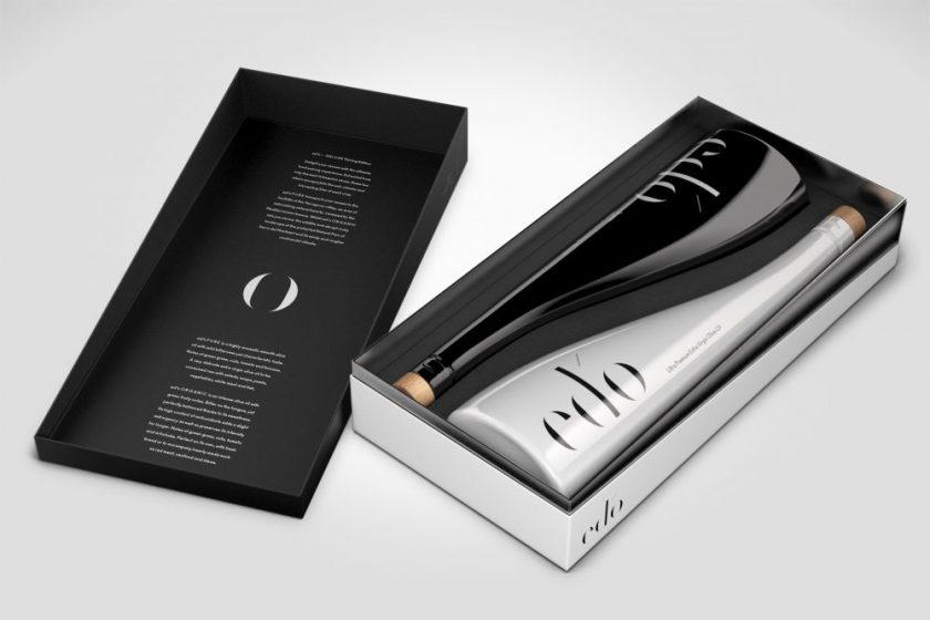 ed'o Deluxe Diseño : Exportación selectiva, SL Empresa : Exportación selectiva, SL