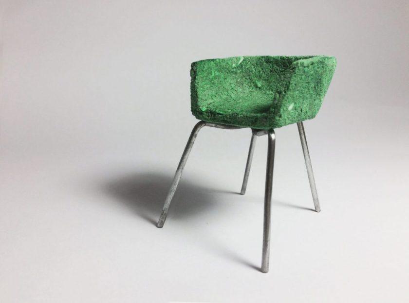 Winder Bio Based Materials Diseño : Isaac Cores Irago Escuela : EASD València