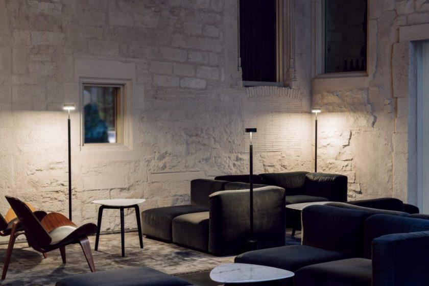 Pico Diseño : Francesc Rifé Studio Empresa : Milán Iluminación, SA