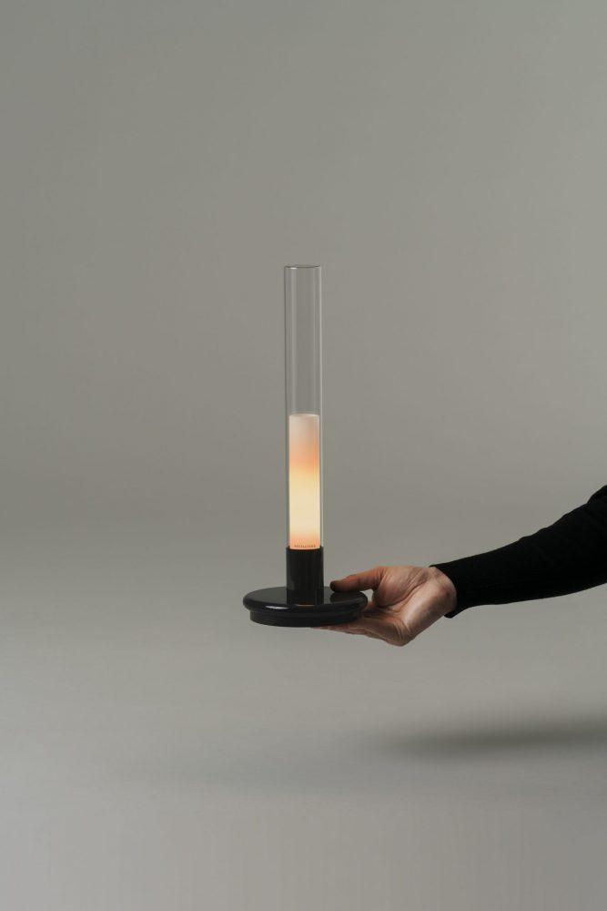 Sylvestrina Diseño : Jordi Garcés y Enric Soria Empresa : Santa & Cole