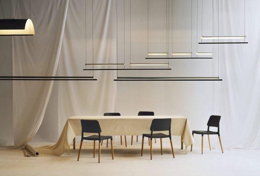 Lámina Diseño : Antoni Arola Empresa : Santa & Cole