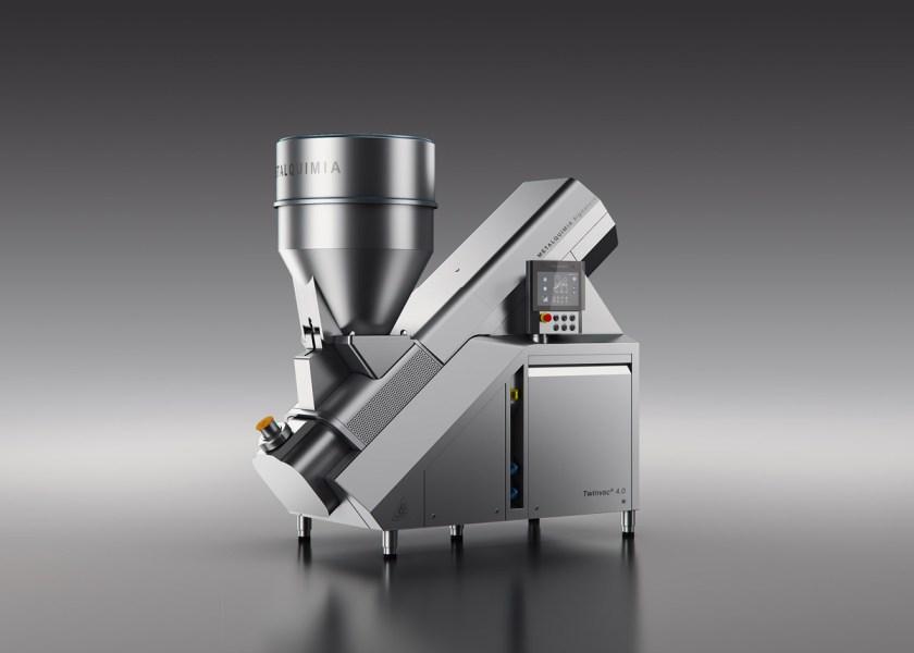 Delta de Oro Proyecto: Metalquimia Signature Diseño: ACID (Andreu Carulla Industrial Design) Empresa: Metalquimia
