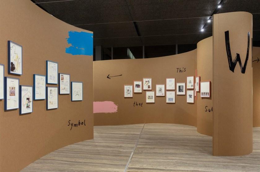 simon-fujiwara-who-the-baer-Fondazione-Prada-12