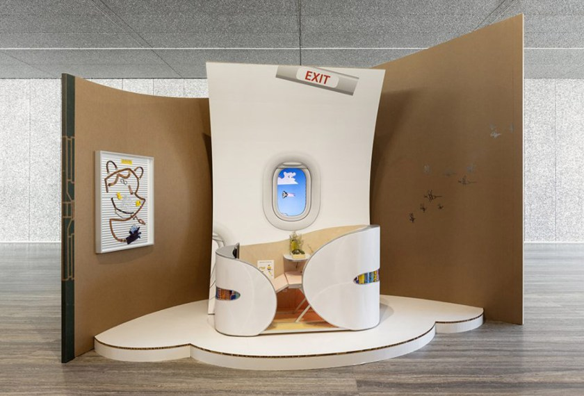 simon-fujiwara-who-the-baer-Fondazione-Prada-17