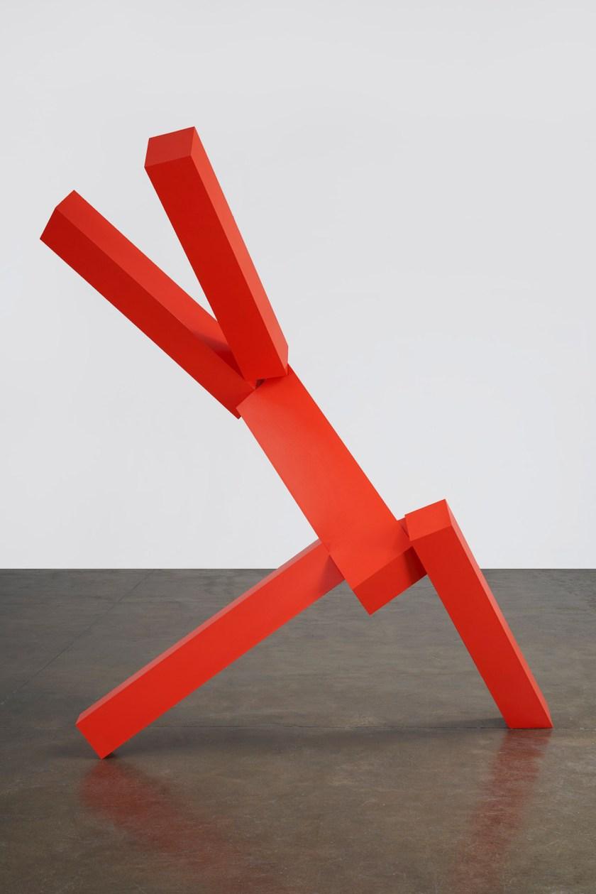 joel-shapiro-forma-y-emociones-pace-gallery-01