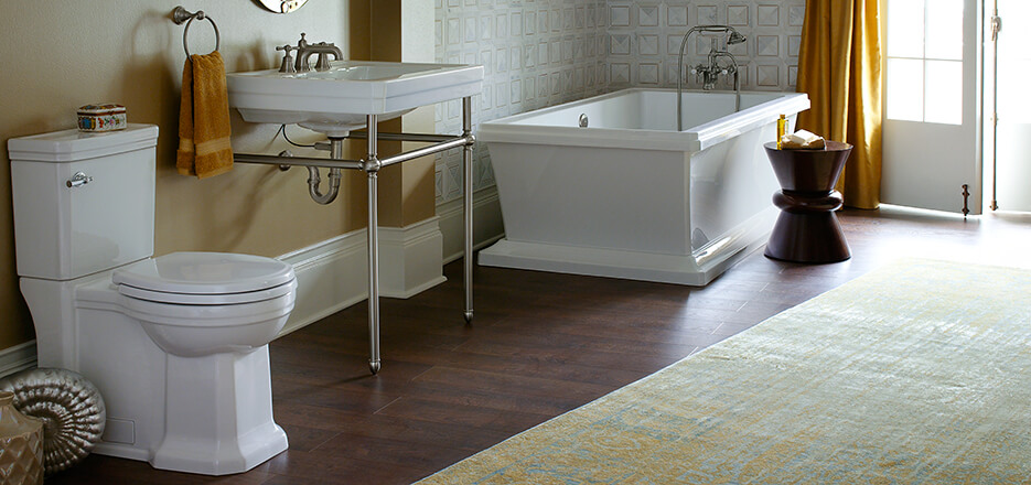 Dxv Luxury Toilets Soaking Tubs Sinks Faucets Showers