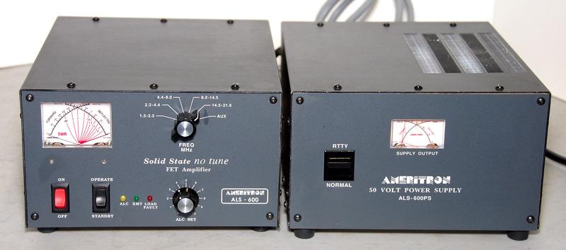Ameritron-ALS-600