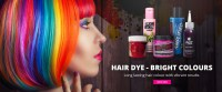 Hair Dye, Bright Temporary Color Products, Shop Best ...