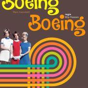 Poster Boeing Boeing
