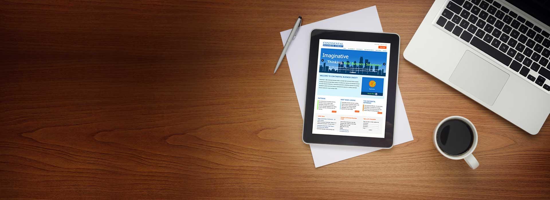Creative Web Development Irvine CA