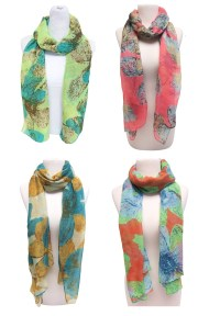Bulk Scarves Wholesale | Dynamic Asia