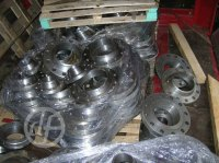 flanges for oil gas industry  Dynamic Forge & Fittings