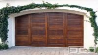 California Dream 02 | Custom Architectural Garage Door ...