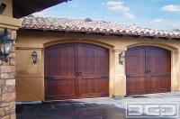California Dream 10 | Custom Architectural Garage Door ...