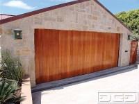 Contemporary 07 | Custom Architectural Garage Door ...