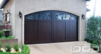 Mediterranean Revival 04 | Custom Architectural Garage ...