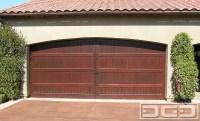 Mediterranean Revival 08 | Custom Architectural Garage ...