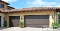 Tuscan Renaissance 07 | Custom Architectural Garage Door ...
