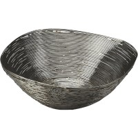 Butler Specialty 4253016 Stainless Steel Decorative Bowl