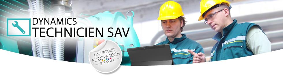 cv technicien superieur en automatisme et informatique industrielle