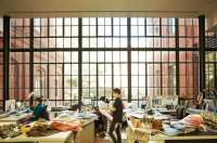 Steel Storefront Systems   Dynamic Architectural Windows