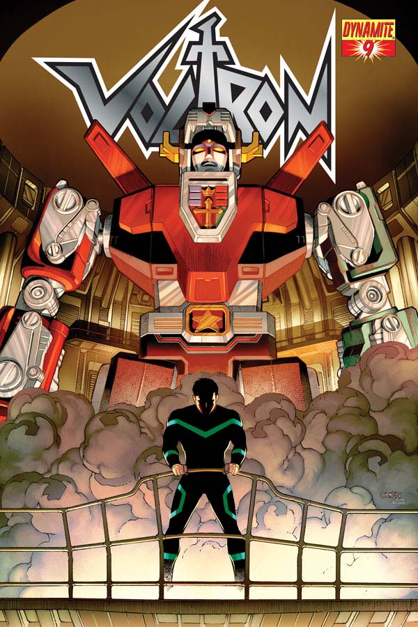 Free Fall Season Wallpapers Dynamite 174 Voltron 9
