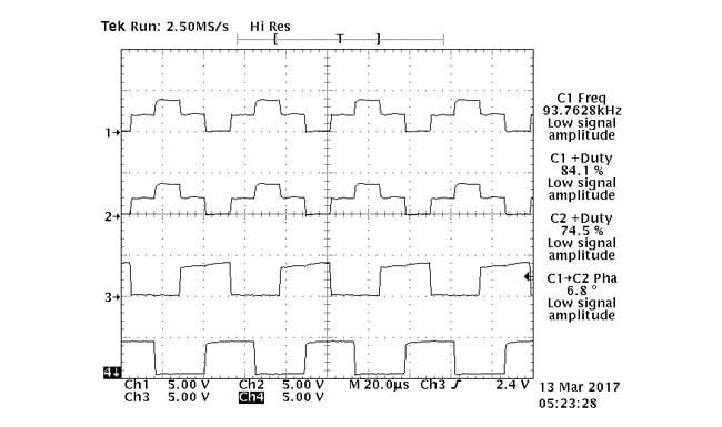 Encoder Wiring Best Practices Dynapar