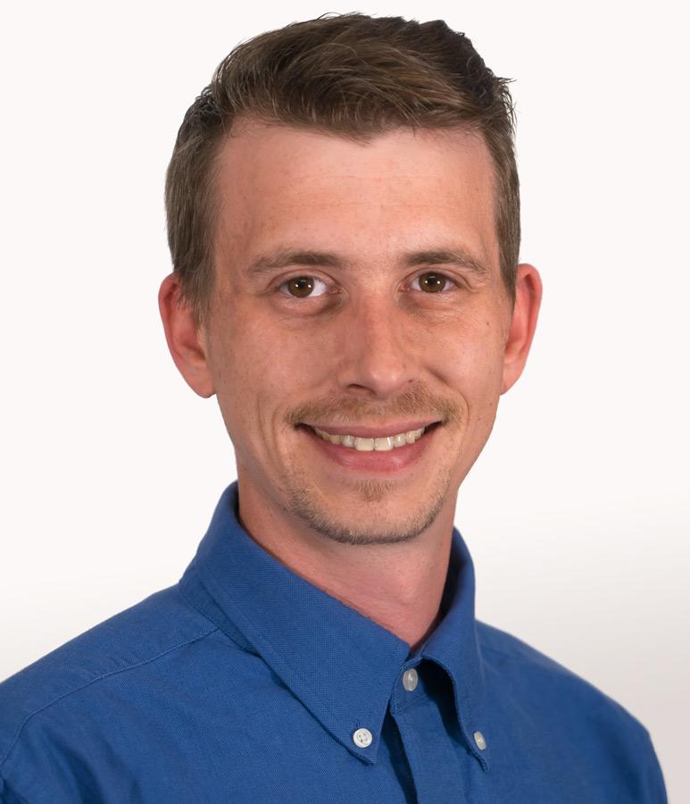 Dynex welcomes new Sales Rep Derek Schwab Dynex