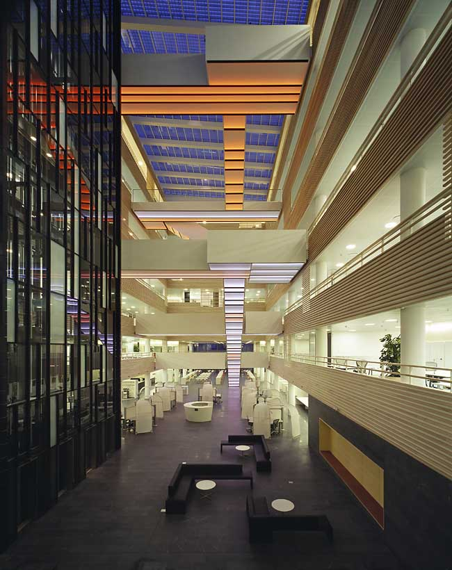 Deloitte in Copenhagen by Adam Mørk Best of Deloitte