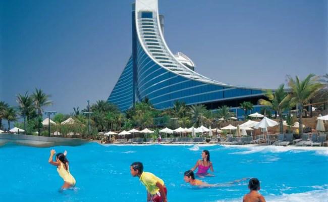Wild Wadi Water Park Resort Dubai E Architect