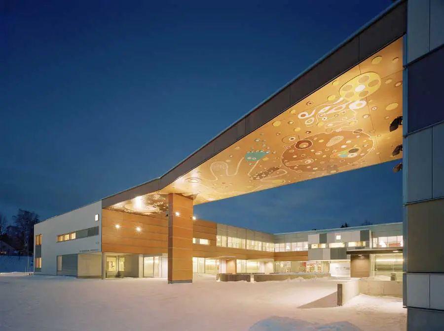 Museum of finnish architecture exhibition finland e