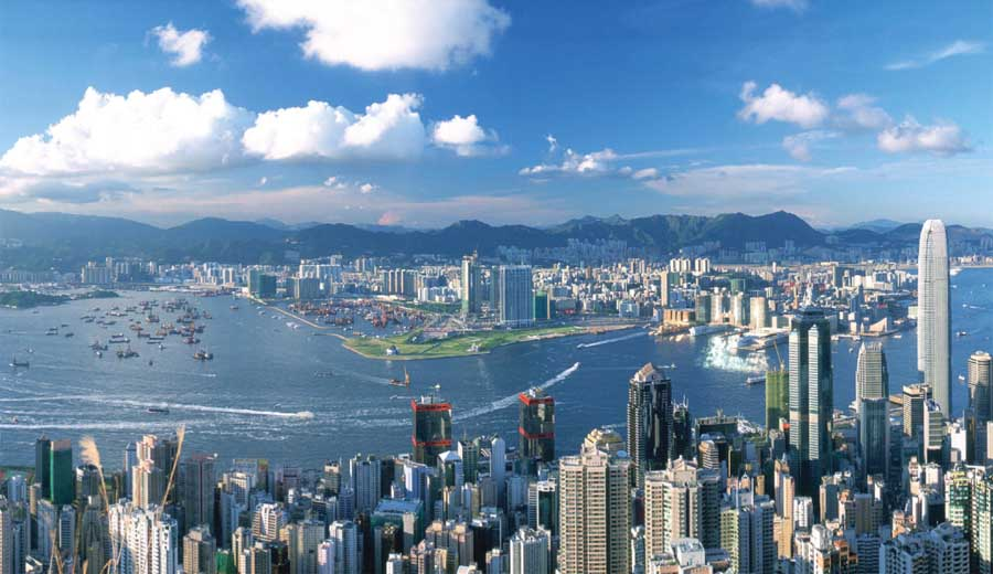 Skyline Car Wallpaper Hd Alternative Car Park Tower Hong Kong Architecture Contest