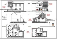 ARCON 3D Architect Pro, CAD Design Software - e-architect