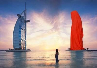 Guardians of Time: Art Dubai 2013 - e-architect