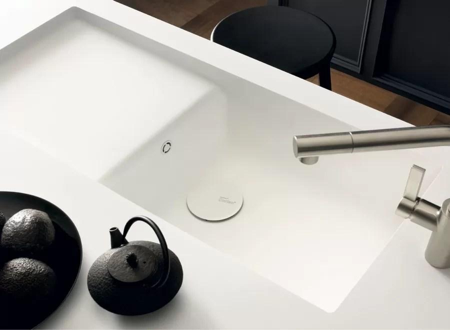 Duponttm Corianr Ready Made Kitchen Sinks E Architect