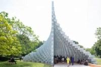 Serpentine Pavilion 2017 - e-architect