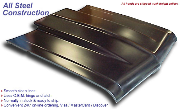 Cowl Induction Hoods and more 68-74 Nova 2\