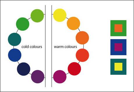 132 Colour Contrast
