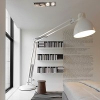 Oversized lamps - Viskas apie interjer