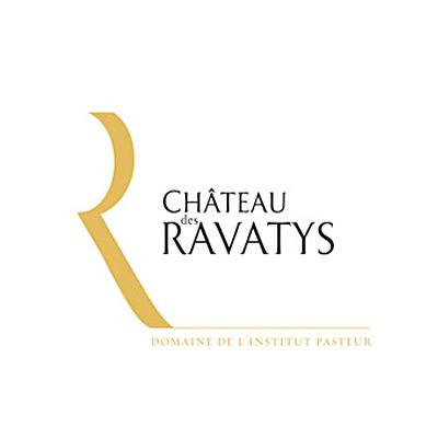 Partenaire Château des Ravatys